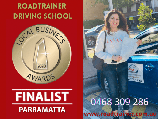 roadtrainer driving school